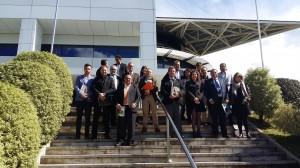 Imagen-de-los-miembros-de-la-misión-comercial-en-el-Parque-Tecnológico-de-Bizkaia